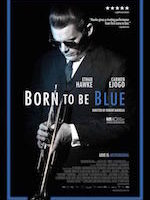 Born To Be Blue L