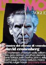 LUomo Vogue Francesco Carrozzi L