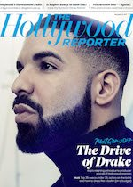 thr issue 34 drake cover ruven afanador L