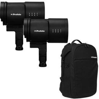 B10 Duo Monolight ( 2 light ) Kit- Profoto