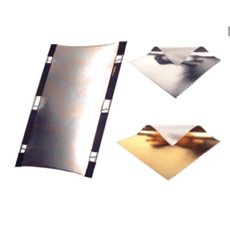 4 ft x 6 ft Reflector Extended Kit - California Sunbounce Pro