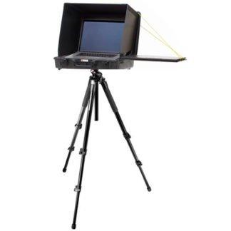 EQ 1033 iworkcase tripod kit