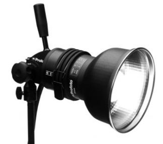 ProHead Plus w/ Zoom Reflector - Profoto