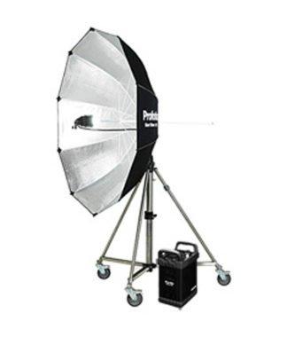 Profoto Giant Silver 210 (7') Main Light Kit