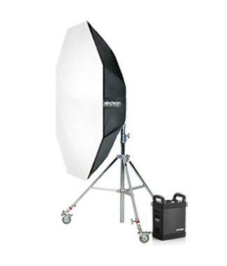 """Elinchrom EL Octa 190cm (6'2"""") Main Light Kit"""