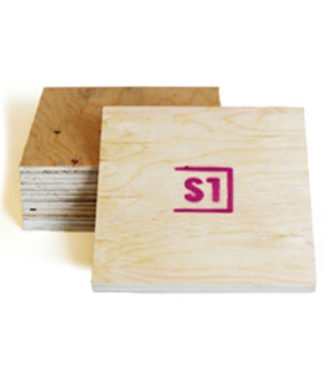 EQ 417 plywoodpads