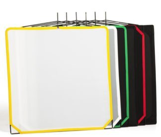 4ft x 4ft Flag Kit - MSE