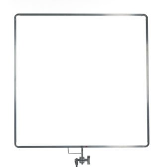 4 ft x 4 ft Frame (Empty) - MSE