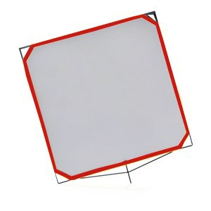 4 ft x 4 ft Double Net - MSE