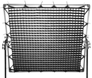 Soft Egg Crate 50° for 6 ft x 6 ft Frame