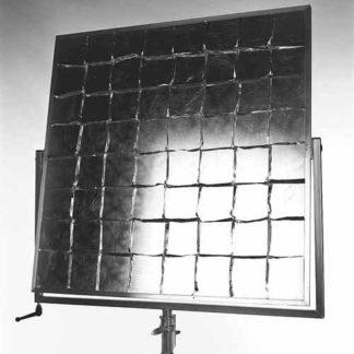 "42"" x 42"" Standard Reflector with Yoke Brake - MSE"