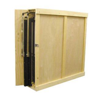 EQ 512 42x42reflector box