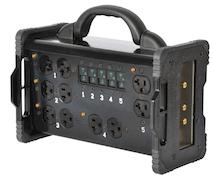 EQ 540 Bento Box