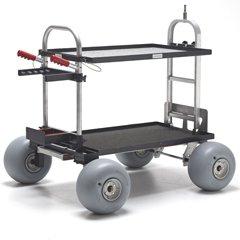 Magliner Junior Cart w/ Sand Tires