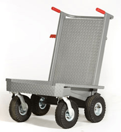 Studio Carts Muscle Cart