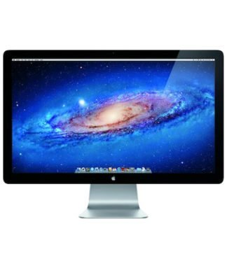"27"" Thunderbolt Display Monitor - Apple"