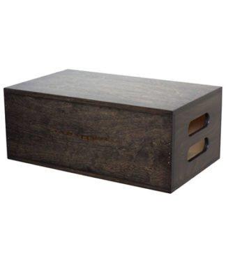 Grey Apple Box - Full