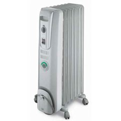 Noma Comfortemp 1500 watt Oil Heater