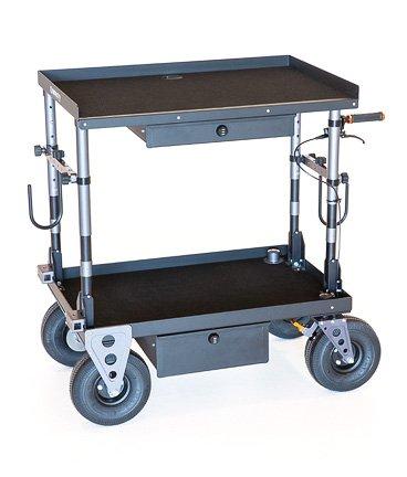 "Inovativ Echo 36"" Capture Cart"