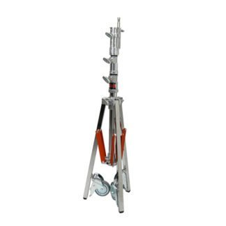 Low Boy Junior Double Riser Roller Stand (750/2k) - MSE