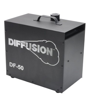 Hazer - Reel eFX DF50