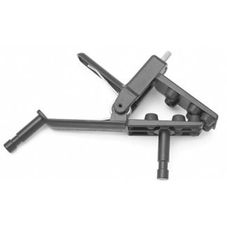 """Gaffer Grip with 5/8"""" Pins - MSE"""