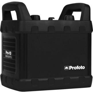 Pro 10 Air Flash / Strobe 2400 ws Pack - Profoto