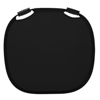 "Collapsible Reflector 47"" Black/White Large - Profoto"