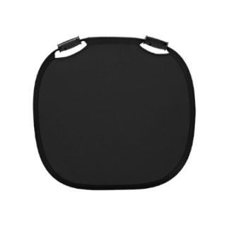 "Collapsible Reflector 33"" Black/White Medium - Profoto"