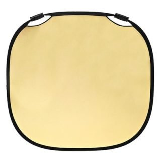 "Collapsible Reflector 47"" Gold/White Large - Profoto"