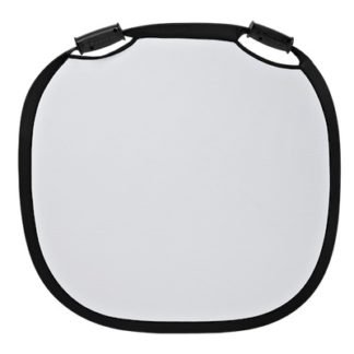 Reflector Translucent Large
