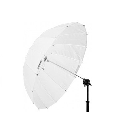 """Profoto Small Deep 33"""" ( 84cm ) Umbrella - Translucent"""