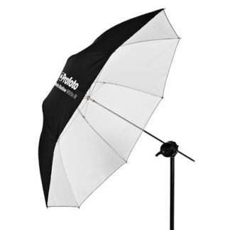 "Profoto Medium 41"" ( 104cm ) Shallow White Umbrella"