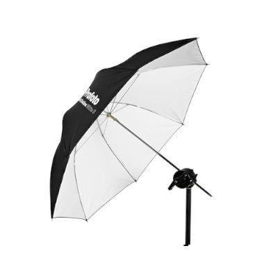 "Profoto Small 33"" ( 84cm ) Shallow White Umbrella"