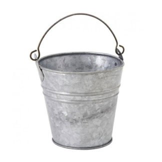 Butt bucket