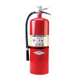 10lb ABC Fire Extinguisher