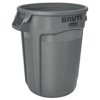 Garbage/Recycling Bin (32 Gallon) ( 121L )