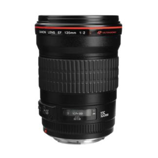 EF 135mm f/2 L – Canon