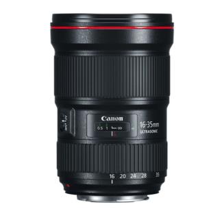EF 16-35mm f/2.8 L III – Canon
