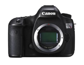 5Ds R - Canon