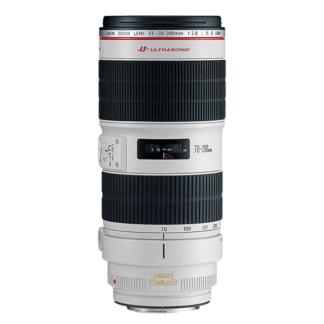 EF 70-200mm f/2.8 L II – Canon