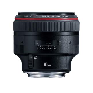 EF 85mm f/1.2 L II – Canon