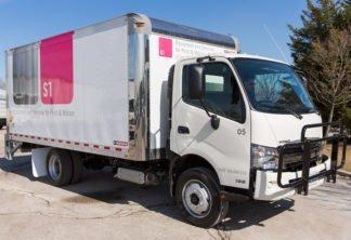 S1 A La Carte Truck