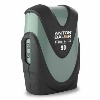 G90 Battery (Gold Mount) 14.4V 93Wh – Anton Bauer