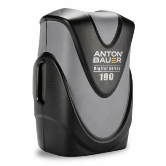 G190 Battery (Gold Mount) 14.4V 190Wh - Anton Bauer