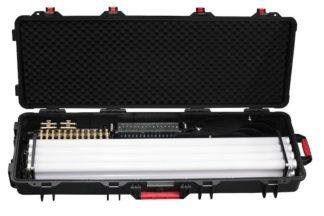 Astera AX1 Pixeltube 8 case