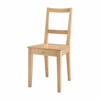 Bertil Birch Chair