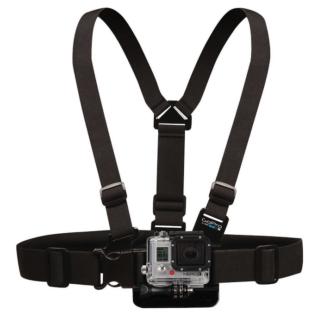 Chest Mount - GoPro