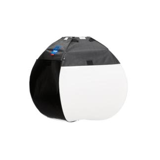Chimera 20 Lantern High Temp Side w Skirt