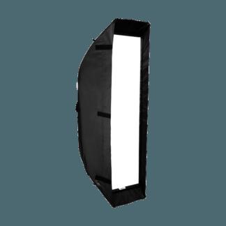 Chimera Super Pro Medium Strip Silver Front